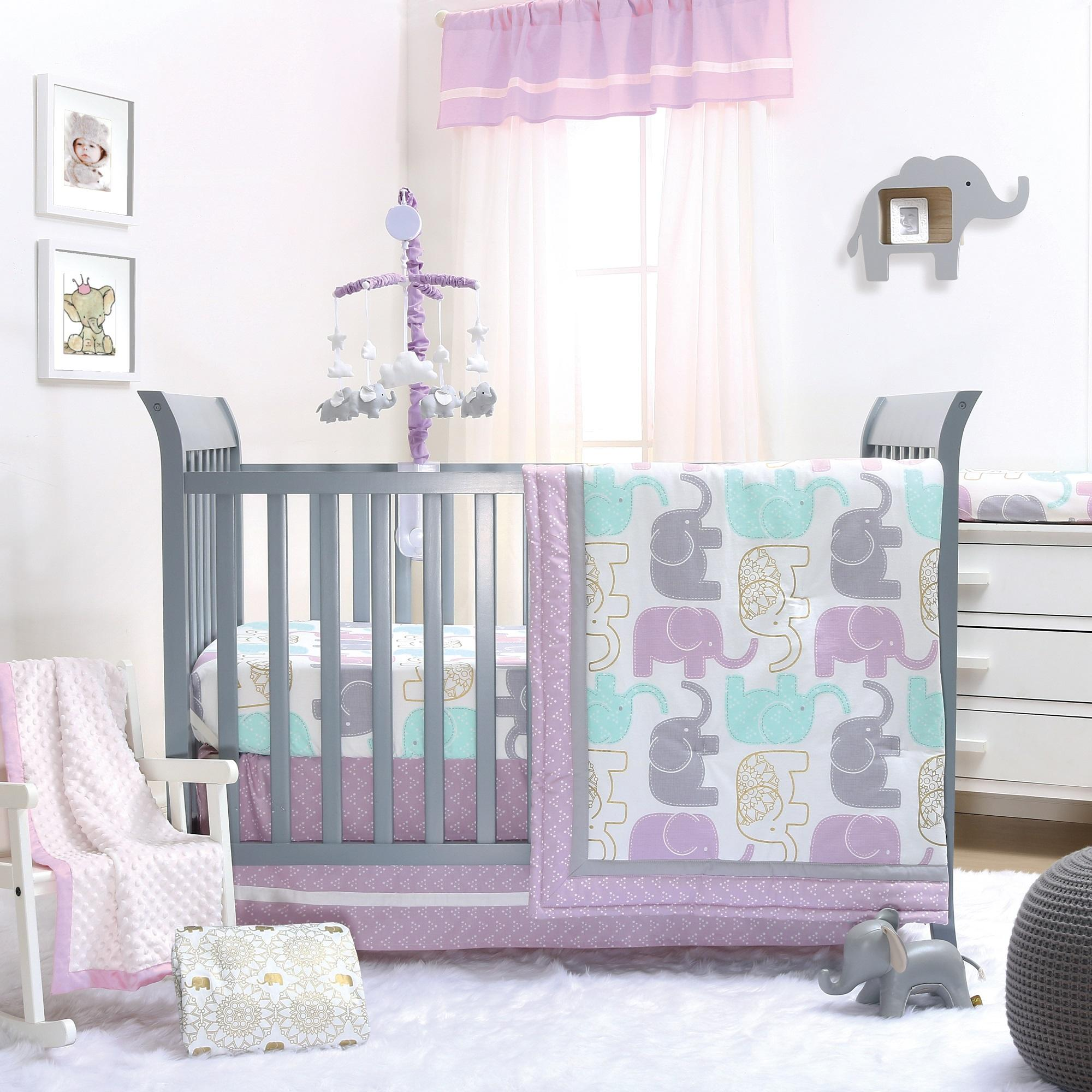ah in crib design bed your babybedding pink cheetah bedding regarding top calm images bodacious baby girls own with home witching image set green purple ideas sets for along
