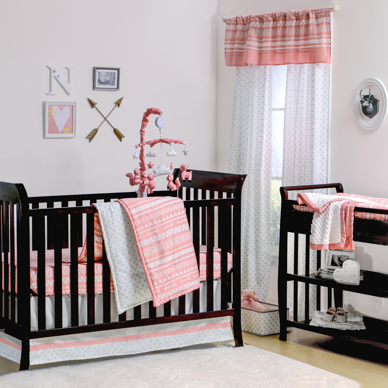 ruffle wayfair pdx for tadpoles crib dust baby skirt kids cribs reviews