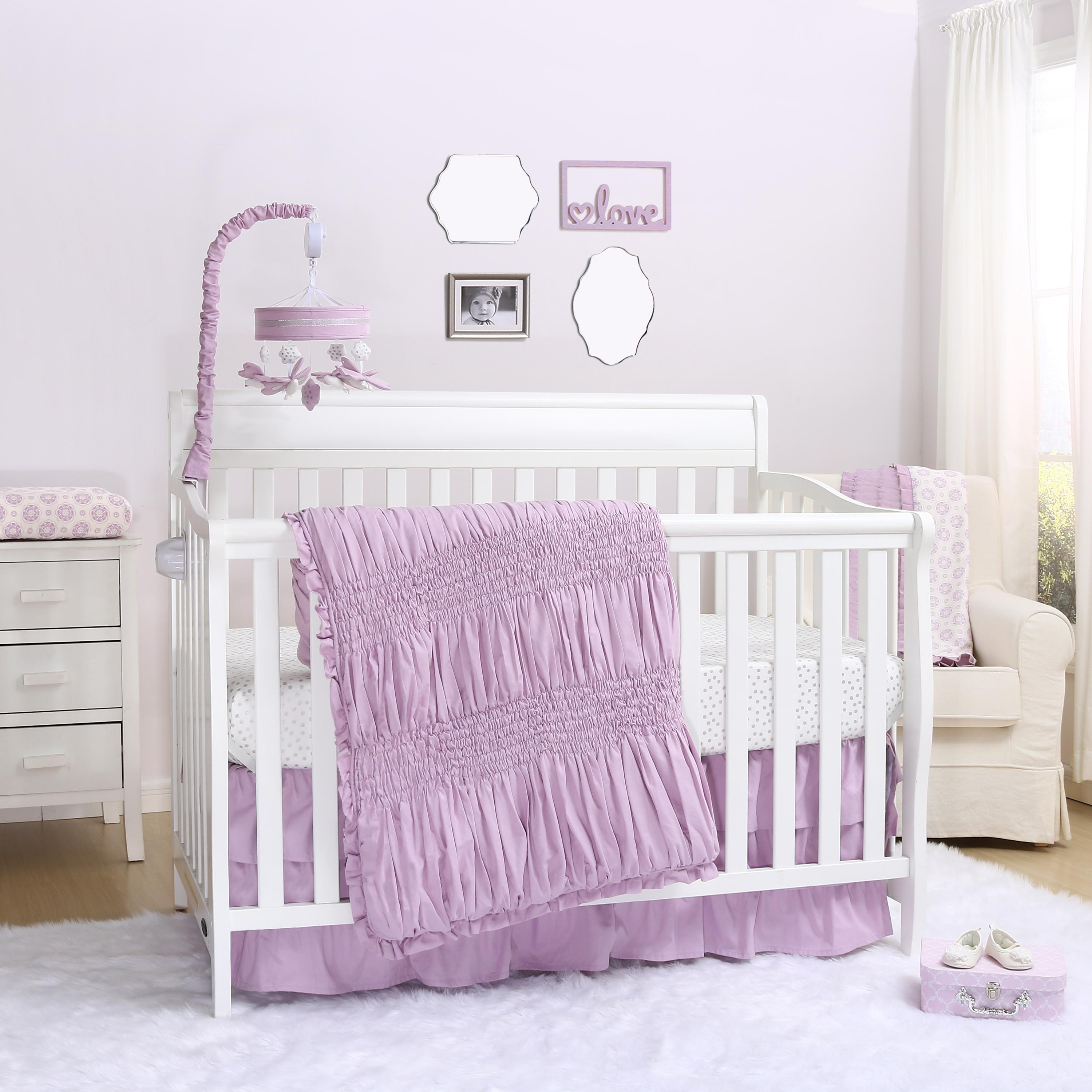 Image of: Shop Baby Crib Bedding Sets The Peanutshell