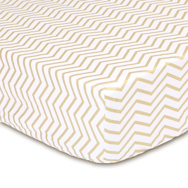 Crib Bedding Sets With Breathable Bumpers
