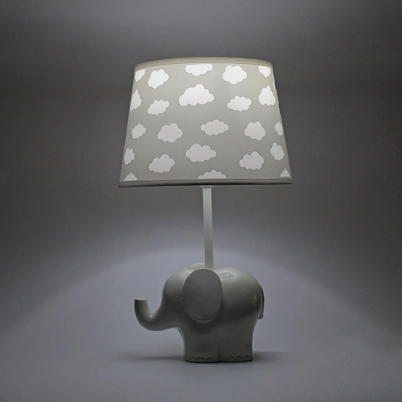 Elephant cloud cutout lamp mozeypictures Images