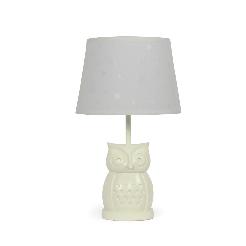Owl Starlight Lamp