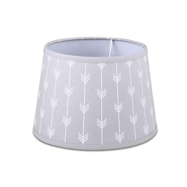 Grey arrows lamp shade mozeypictures Gallery