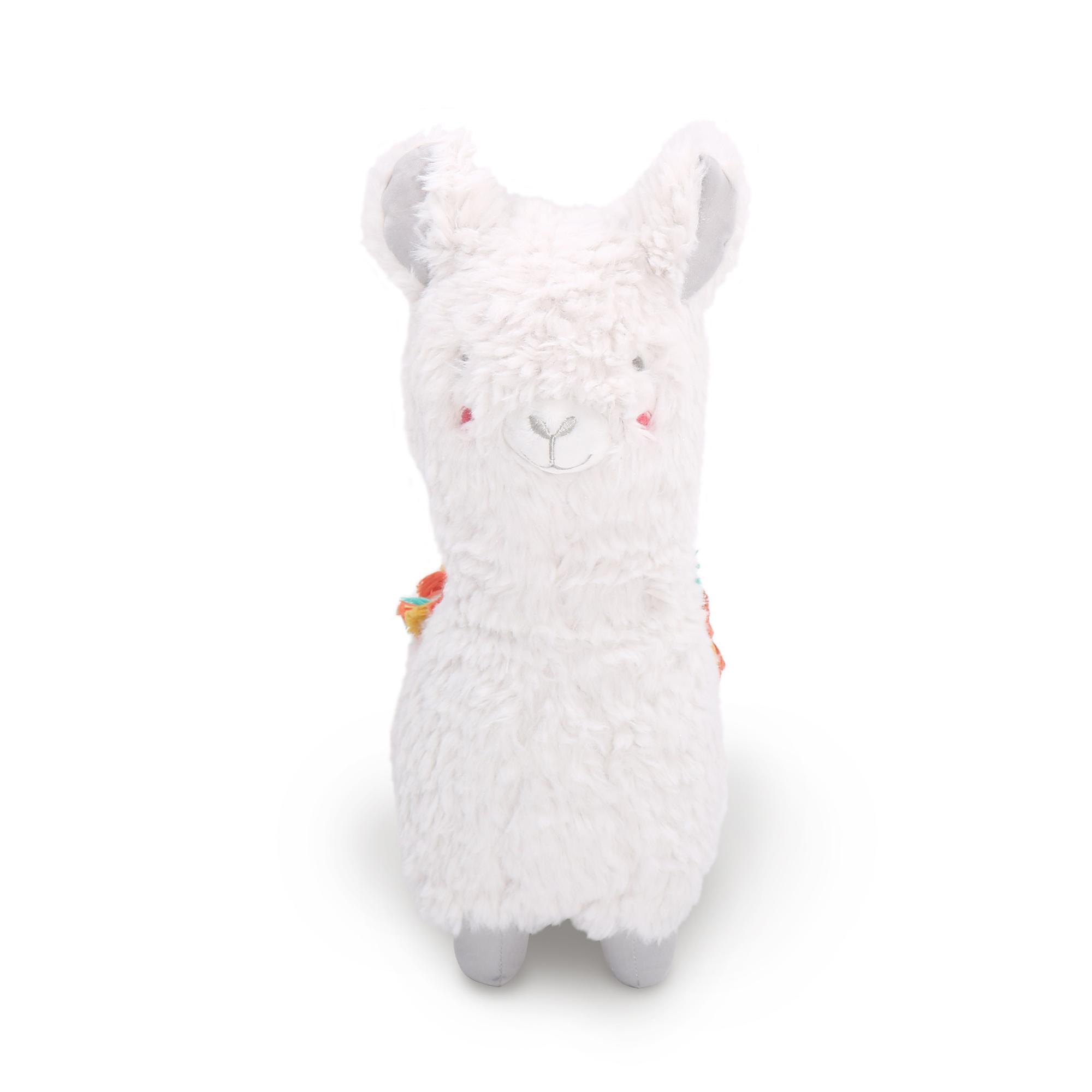 Little Llama Llama Plush Toy